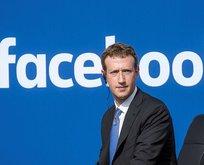 Zuckerberg o paylaşımdan sonra 7,2 milyar dolar kaybetti