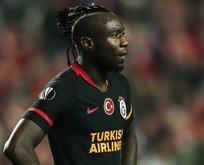Galatasaray'da Diagne dönemi bitti!
