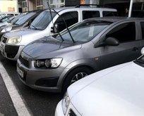 Sahibinden satılık ikinci el otomobil satışlarında hayrete düşüren düşüş!