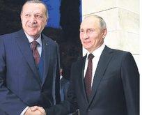 Nihai kararı üç lider verecek