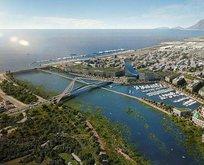 Kanal İstanbul 4 ilçeyi ihya ediyor