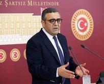 PKK'lılara terörist diyemeyen CHP'li