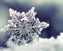 Kar ne zaman yağacak? Ankara, İstanbul kar yağışı...