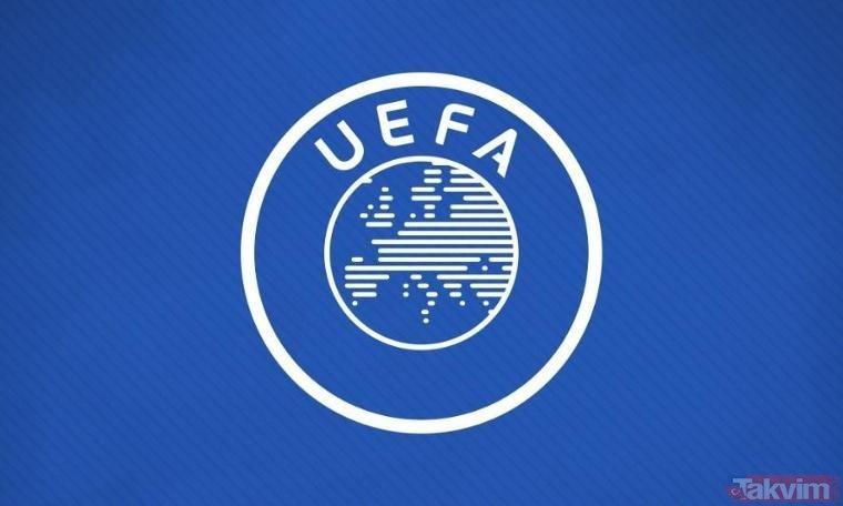 UEFA ülkeler ve kulüpler sıralaması güncel durum! Türkiye'yi bekleyen büyük tehlike kapıda