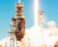 Türkler yaptı NASA kaptı