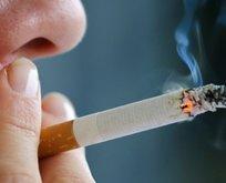 Uzmanlardan sigara içenlere 'zatüre' uyarısı!