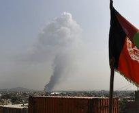 Afganistan'da büyük saldırı