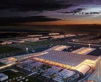 İstanbul Havalimanı 'sıfır atık' belgesi aldı