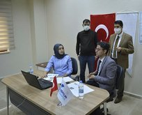 İŞKUR'dan üniversite öğrencilerine destek!