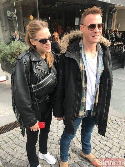 Hande Erçel'in eski sevgili listesi bir hayli kabarık! 26 yaşındaki Hande Erçel bir dönem iki yakın arkadaş ile...