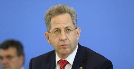 Son dakika: Almanyada İç İstihbarat Servisi Başkanı Hans-Georg Maassen görevinden alındı