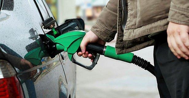 Benzin fiyatlarına zam! İşte güncel fiyatlar