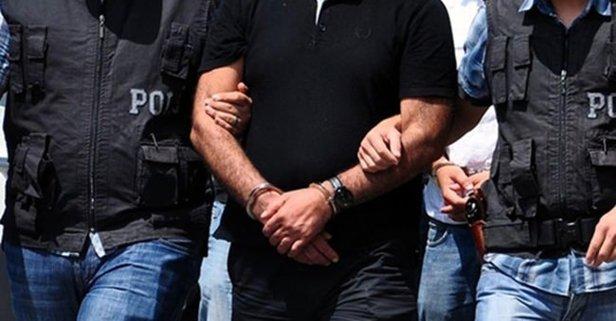 FETÖ'cü eski asker tutuklandı