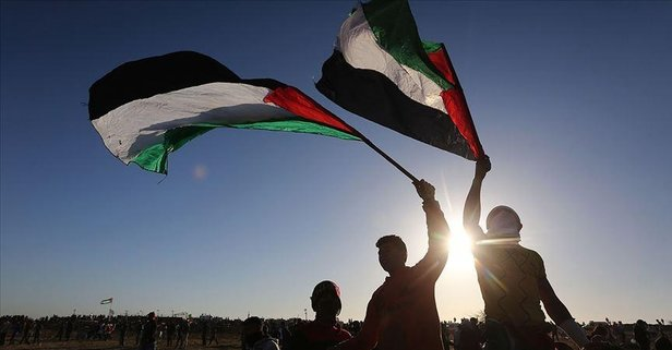 Filistin'den ABD'ye 'ilhak' tepkisi