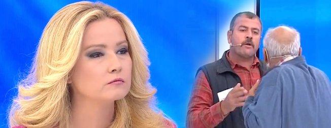 Müge Anlı'daki Kemal Büyükdeniz'in katili hakkında şok gelişme! Canlı yayında gergin anlar
