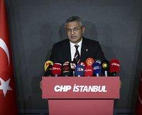 CHP, PKK devleti için başrol oldu! İşte o çalışma...