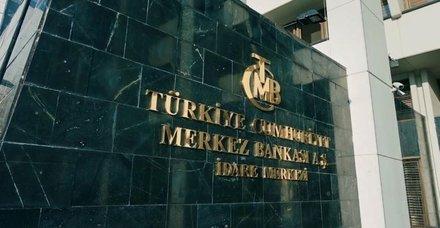 Son dakika: Merkez Bankası yıl sonu dolar kuru tahminini yeniledi
