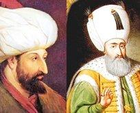 Bize anlatılanlar gibi değilmiş! Sultan Süleyman ve Fatih Sultan Mehmed...