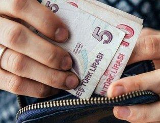 Emekliye yeni maaş | 2020 Ocak SSK SGK ve Bağ-Kur güncel emekli maaşı ne kadar olacak?