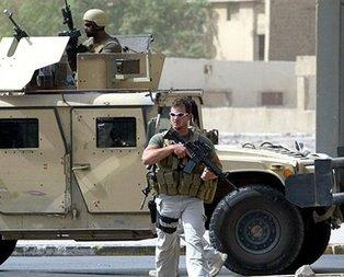 İşte ABD'nin Orta Doğu'daki gölge ordusu