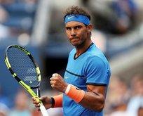 Nadal'dan Türkiye'ye anlamlı mesaj