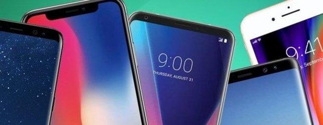 Samsung-Huawei-Xiaomi-Iphone telefon fiyatları kaç para? Marka marka fiyatı düşen telefonlar!