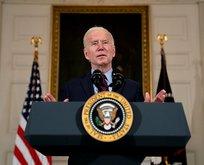 Joe Biden'ın 15 Temmuz'u ağzından kaçırdı
