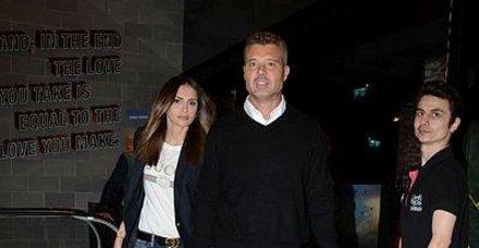 Emina Jahovic'ten Sadettin Saran'a kötü haber! Emina Jahovic evlenmeyi düşünmüyor
