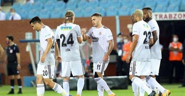 Beşiktaş Antalyaspor maçı saat kaçta? Beşiktaş Antalyaspor maçı ne zaman?