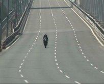 Yavuz Sultan Selim Köprüsü'nde yeni rekor