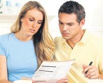 Kredi kartı faizini sıfırlayın
