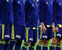 Fenerbahçeli futbolcuların 'bu' görüntüsü 'yok artık' dedirtti