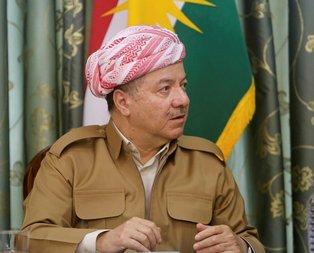 Barzaniyi şoka sokacak iddia