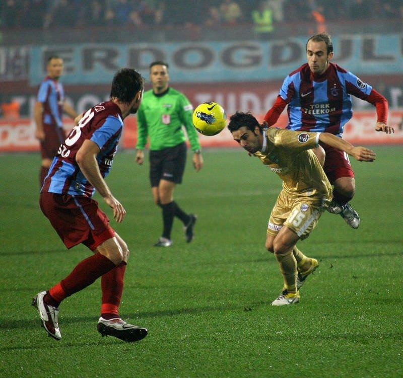 Trabzonspor-Orduspor