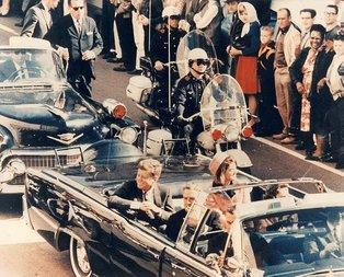 ABD için kritik tarih 15 Aralık: Kennedy suikastına ait gizli belgeler yayımlanacak