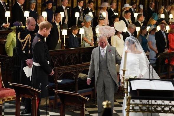 Yılın düğünündeki o gerçek ortaya çıktı