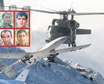 PKK'lı teröristler birbirine girdi