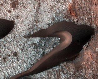 NASA ilk kez yayınladı! Dehşete düşüren ve kan donduran fotoğraflar