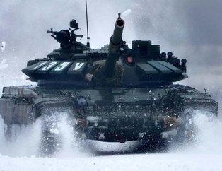 Hangi ülkenin kaç tankı var?
