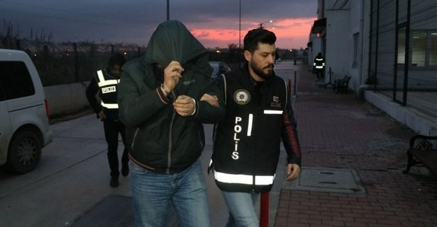 Sakarya'da FETÖ'ye büyük darbe! 47 kişi gözaltında