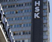 HSK'dan o hakime soruşturma!