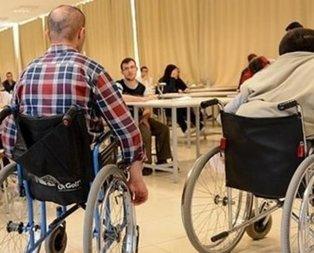 EKPSS engelli memur ataması ne zaman?