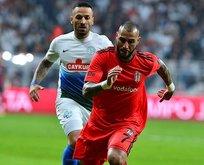Rizespor - Beşiktaş maçı saat kaçta?