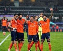 Galatasaray maçı öncesi Başakşehir'de büyük şok