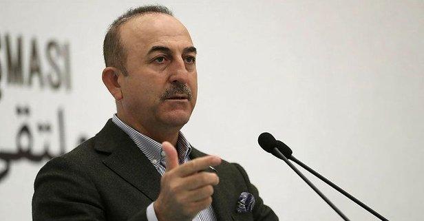 Türkiyeden katil İsrail için flaş çağrı
