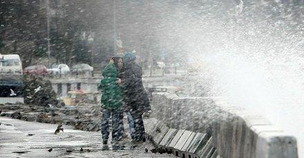 Son dakika: Meteoroloji'den yağış uyarısı! 15 Mart hava durumu