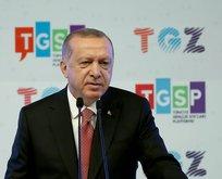 Başkan Erdoğandan Kılıçdaroğluna İstiklal Marşı tepkisi