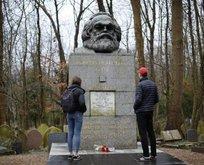 Günün fıkrası: Karl Marx'ın mezarından para kazanılacak