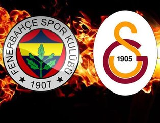 Fenerbahçe transfer haberleri... Fenerbahçe'den Galatasaray'ı çıldırtacak transfer!
