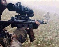 PKKnın sözde Kato bölge sorumlusu öldürüldü!